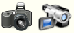 Camera and video camera icon.png