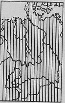 Verbreiung Teichfledermaus - DJN (1994) - Peter Boye - Heimische Säugetiere