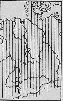 Verbreitung Feldhase - DJN (1994) - Peter Boye - Heimische Säugetiere