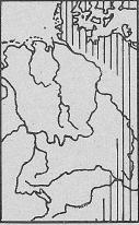 Verbreitung Hausmaus musculus - DJN (1994) - Peter Boye - Heimische Säugetiere