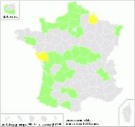 Prunus serotina TB départements.png