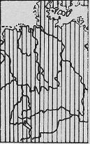 Verbreitung der Zwergspitzmaus - DJN (1994) - Peter Boye - Heimische Säugetiere