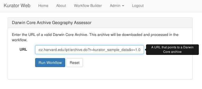 Screenshot kurator web dwca geo assessor workflowsetup.png
