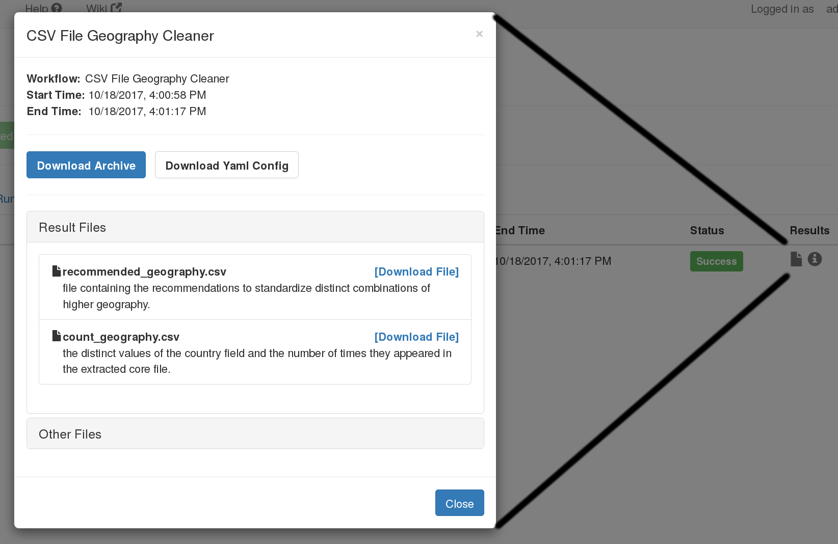 Screenshot kurator web workflows resultpopup.png