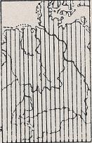 Verbreitung Maulwurf - DJN (1994) - Peter Boye - Heimische Säugetiere