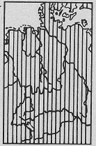 Verbreitung Mauswiesel - DJN (1994) - Peter Boye - Heimische Säugetiere