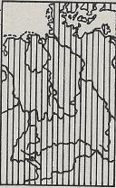 Verbreitung Rauhhautfledermaus - DJN (1994) - Peter Boye - Heimische Säugetiere