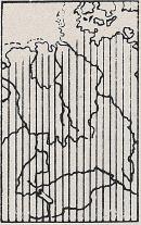 Verbreitung Mopsfledermaus - DJN (1994) - Peter Boye - Heimische Säugetiere
