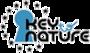 Logo of KeyToNature.eu