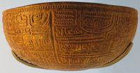 Kava cup (ipu), Marquesas Islands, Bishop Museum, accession B.03209.JPG