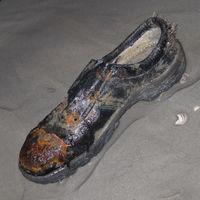 Schuhe, Stiefel, Sandalen, Flipflops