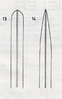 Bestimmungsschlüssel der wichtigsten Gräser SH (E.-W. Raabe) Abb. 13 und 14.png