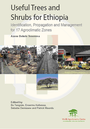 Book cover Bekele-Tesemma Ethiopia.png