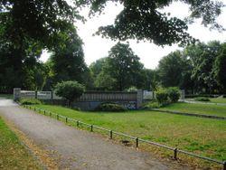 Wröhmännerpark – Manfred Brückels, CC BY-SA 3.0