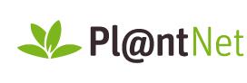 Pl@ntNet Logo