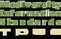 Logo of Biodiversity Information Standards, TDWG-BIS