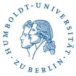 Logo of the Humboldt University Berlin