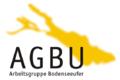 Logo der AGBU