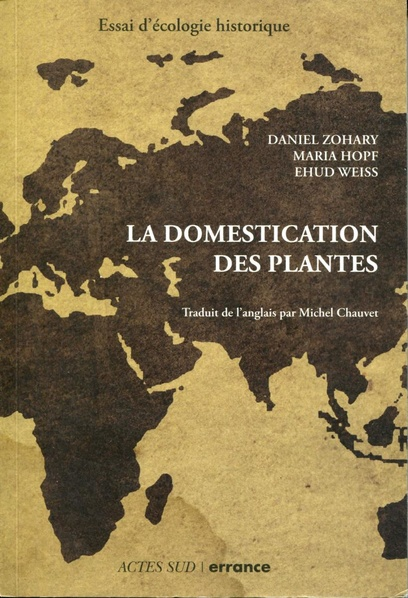 File:Zohary domestication français 2018.pdf